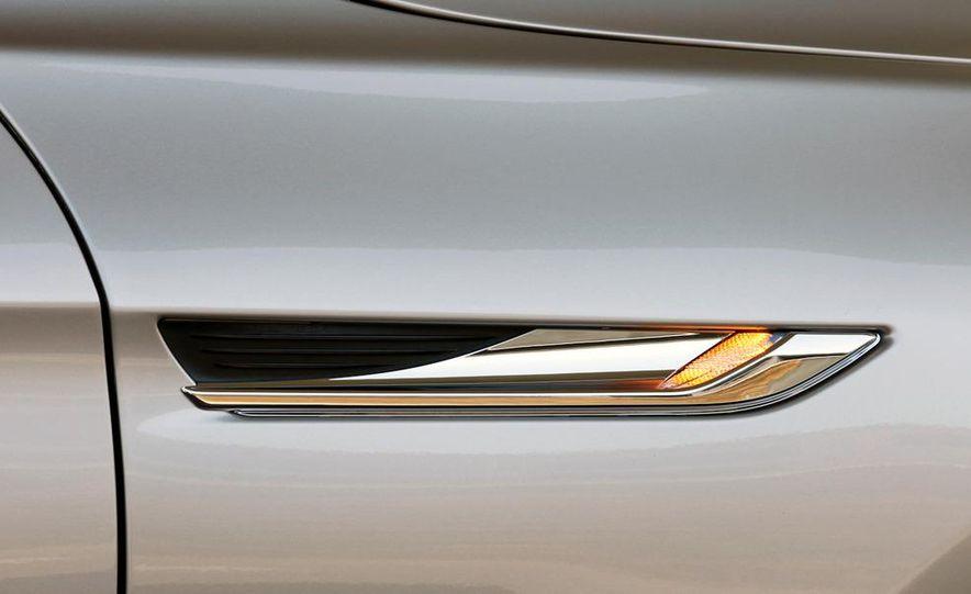 2012 BMW M6 (artist's rendering) - Slide 45
