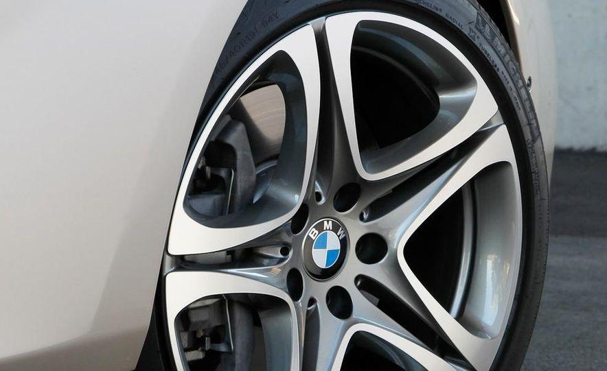 2012 BMW M6 (artist's rendering) - Slide 44