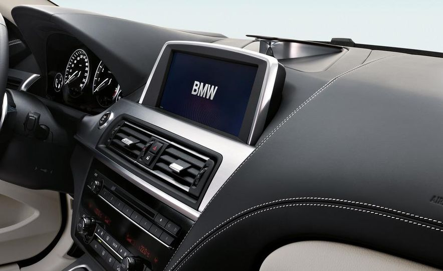 2012 BMW M6 (artist's rendering) - Slide 74