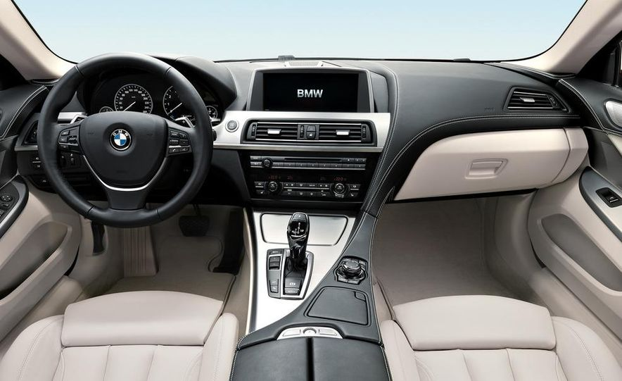 2012 BMW M6 (artist's rendering) - Slide 77