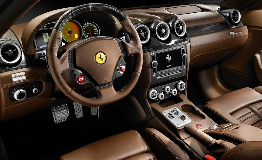 2008 Ferrari 612 Scaglietti One-to-One - Slide 6