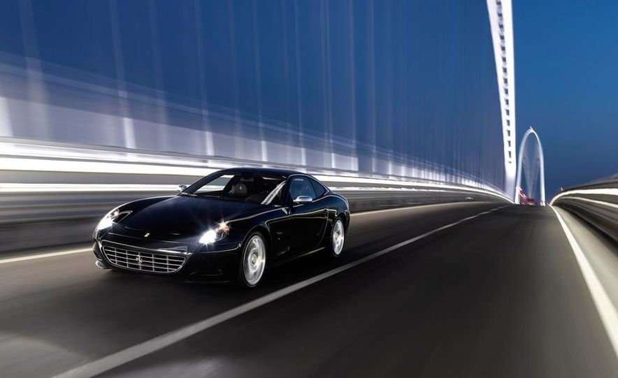2008 Ferrari 612 Scaglietti One-to-One - Slide 1