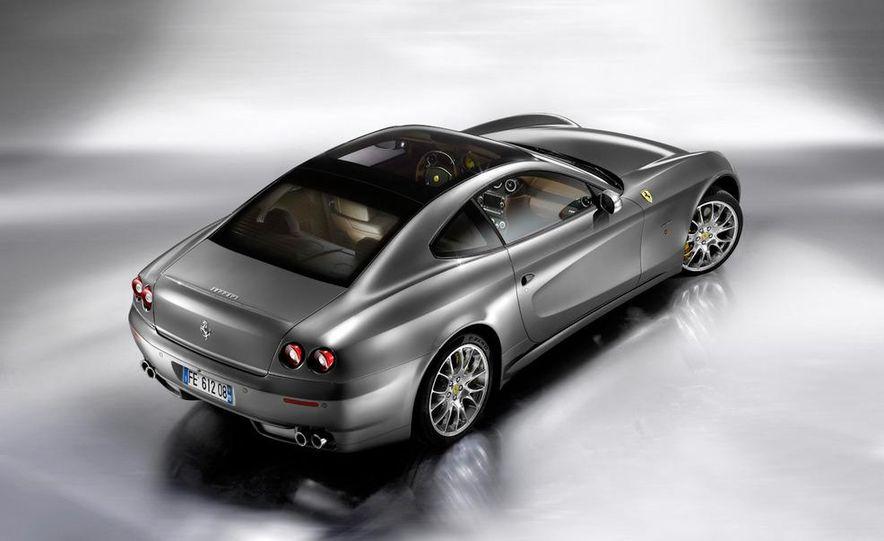 2008 Ferrari 612 Scaglietti One-to-One - Slide 24