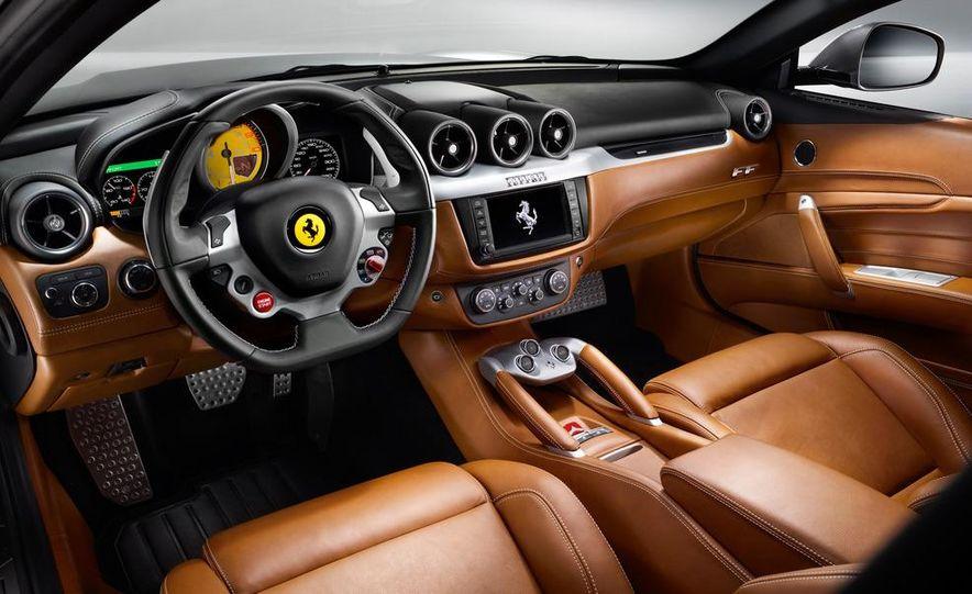 2008 Ferrari 612 Scaglietti One-to-One - Slide 29