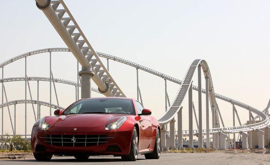 2008 Ferrari 612 Scaglietti One-to-One - Slide 11