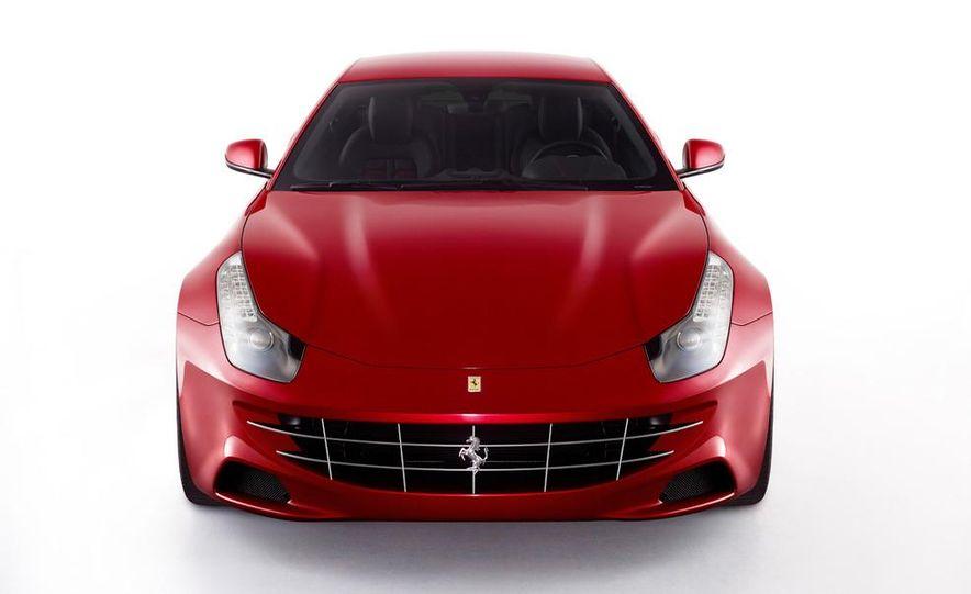 2008 Ferrari 612 Scaglietti One-to-One - Slide 21