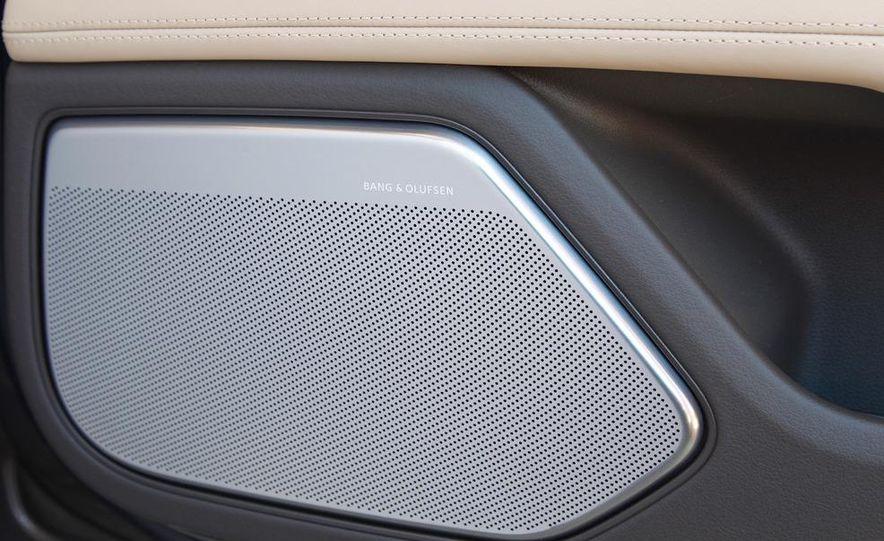 2012 Audi S7 (artist's rendering) - Slide 31