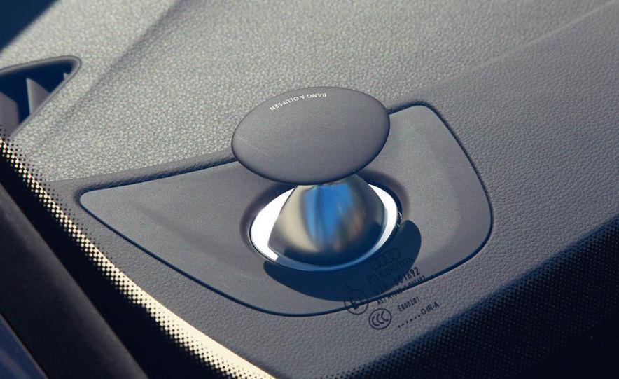 2012 Audi S7 (artist's rendering) - Slide 35