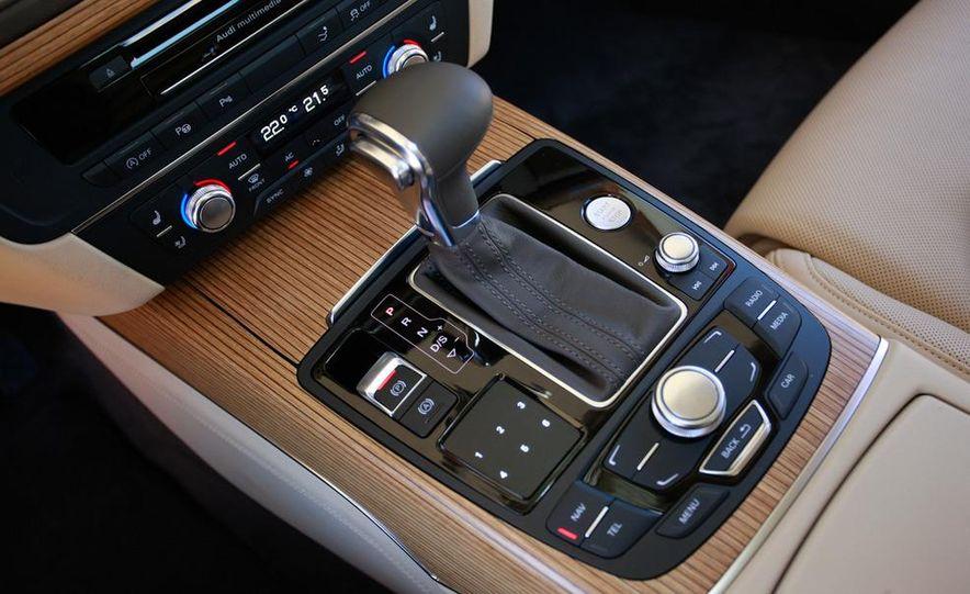 2012 Audi S7 (artist's rendering) - Slide 27