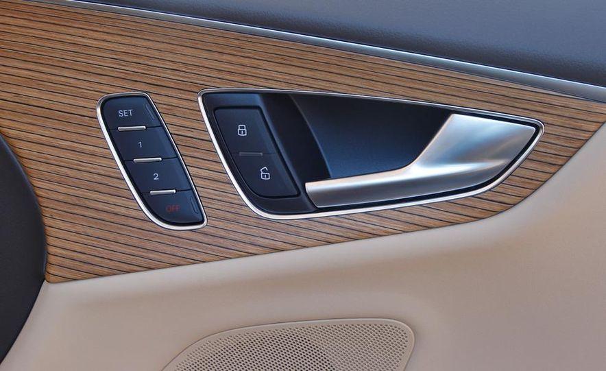 2012 Audi S7 (artist's rendering) - Slide 32