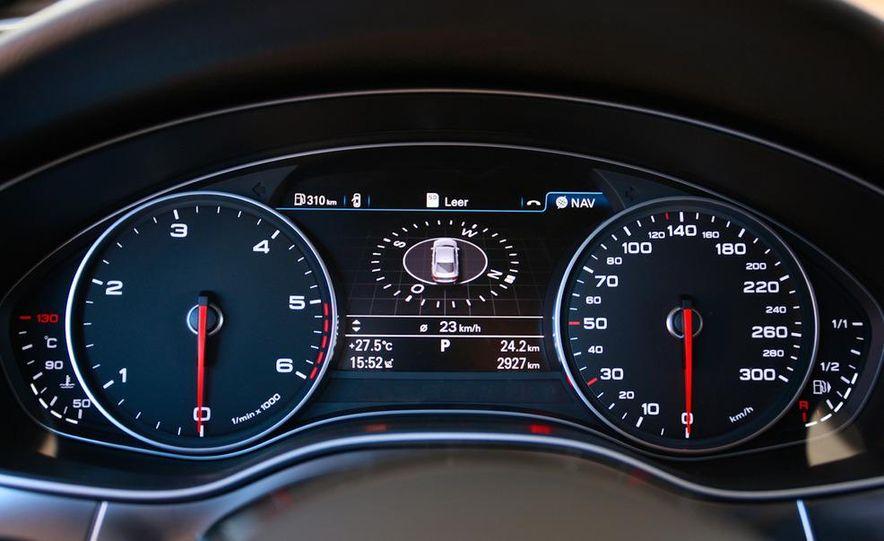 2012 Audi S7 (artist's rendering) - Slide 30