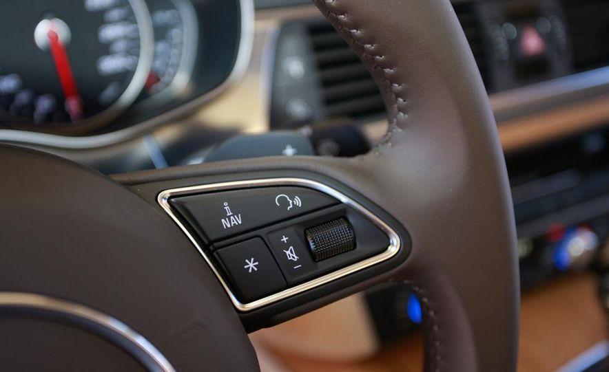 2012 Audi S7 (artist's rendering) - Slide 34