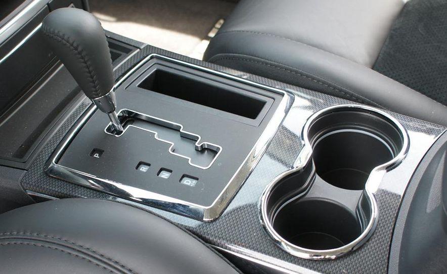2012 Dodge Charger SRT8 - Slide 35