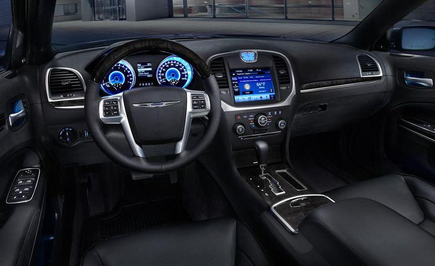 2012 Dodge Charger SRT8 - Slide 62