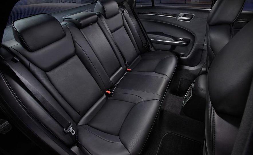 2012 Dodge Charger SRT8 - Slide 64