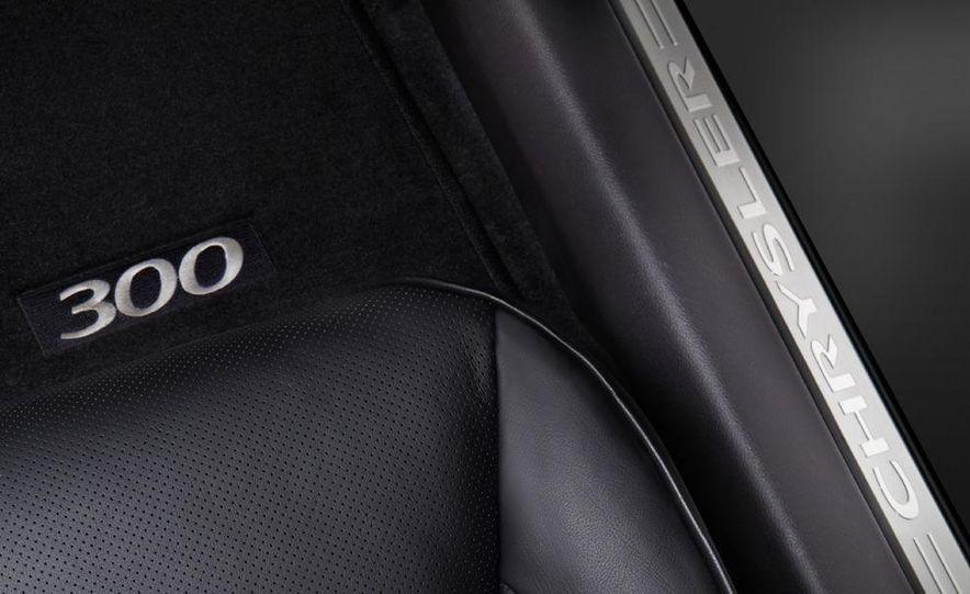 2012 Dodge Charger SRT8 - Slide 67