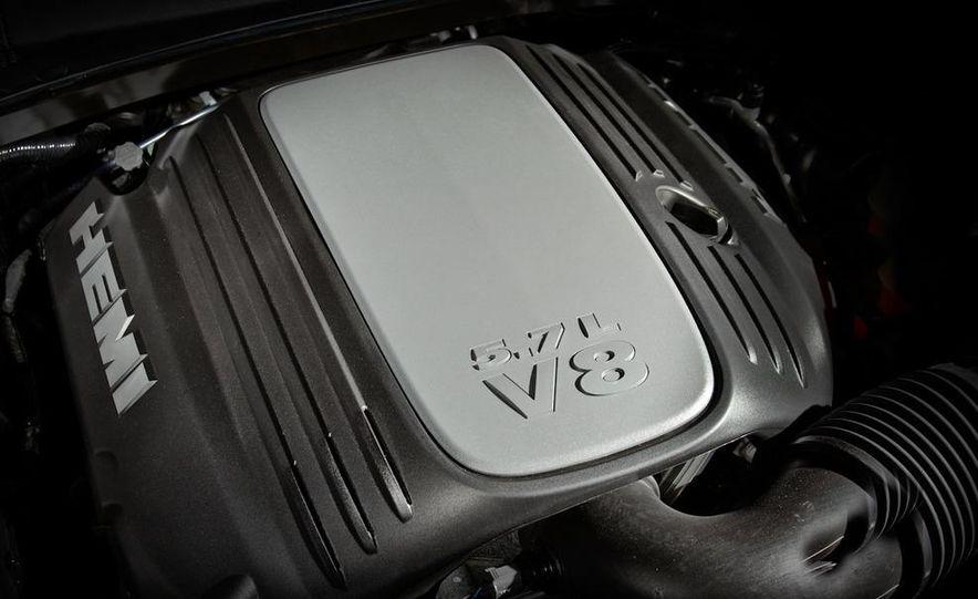2012 Dodge Charger SRT8 - Slide 73