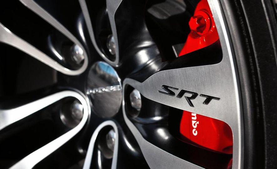 2012 Dodge Charger SRT8 - Slide 7