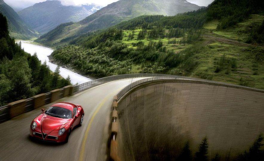 2013 Dodge Viper (artist's rendering) - Slide 24