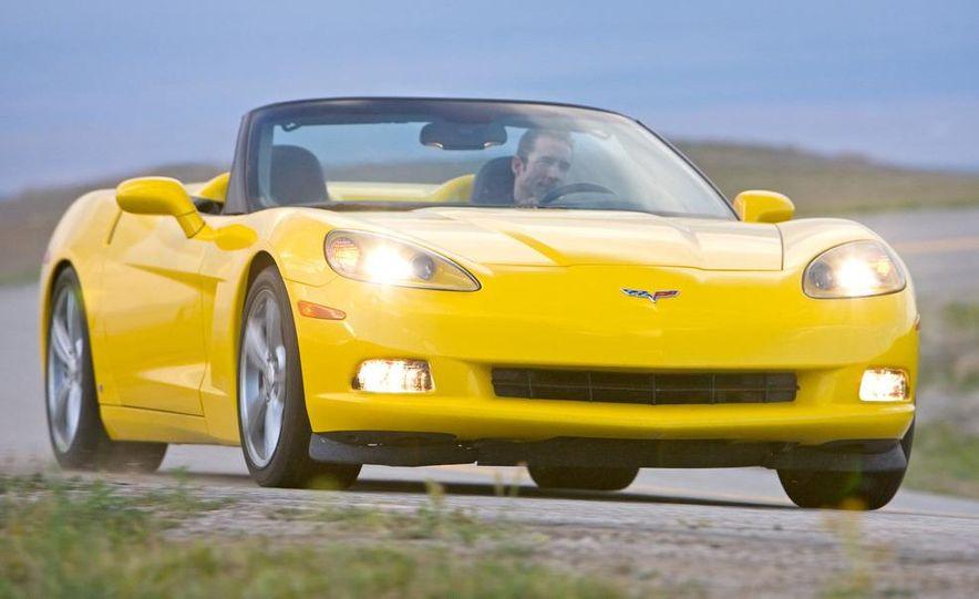 2013 Chevrolet Corvette (C7) (artist's rendering) - Slide 36