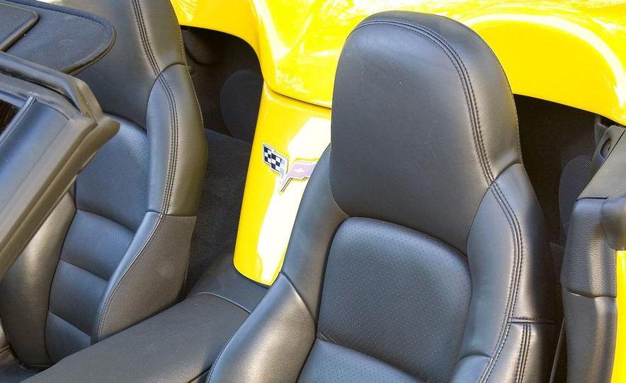 2013 Chevrolet Corvette (C7) (artist's rendering) - Slide 44