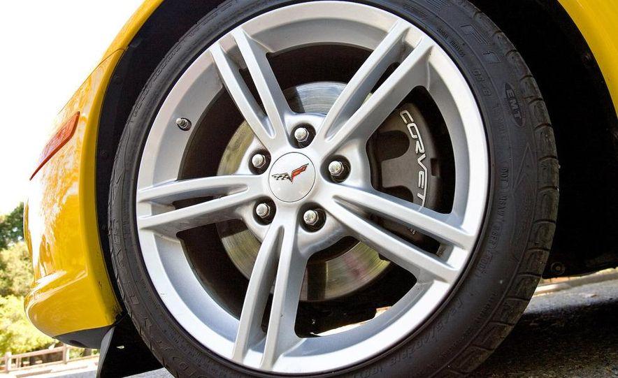 2013 Chevrolet Corvette (C7) (artist's rendering) - Slide 42
