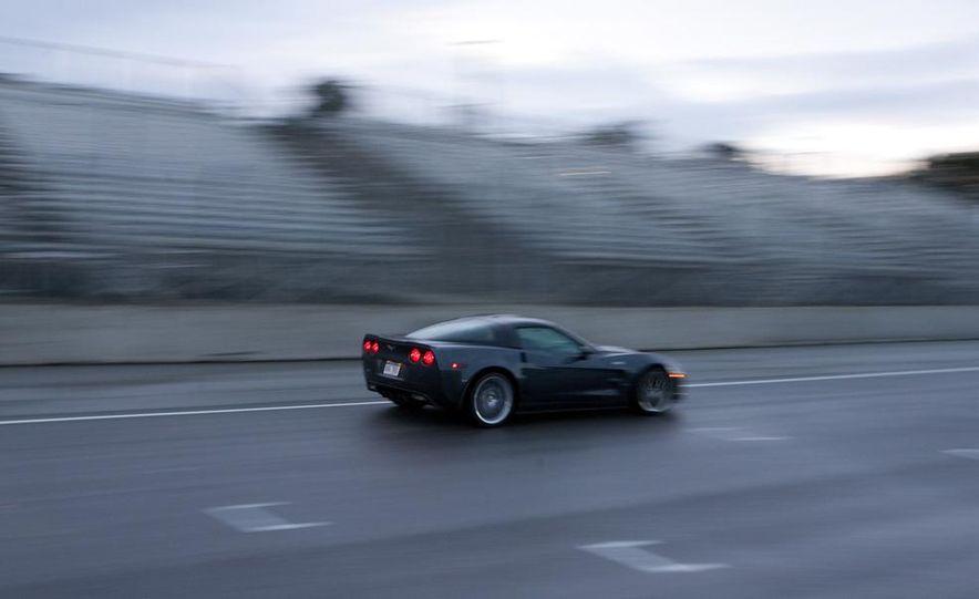 2013 Chevrolet Corvette (C7) (artist's rendering) - Slide 20