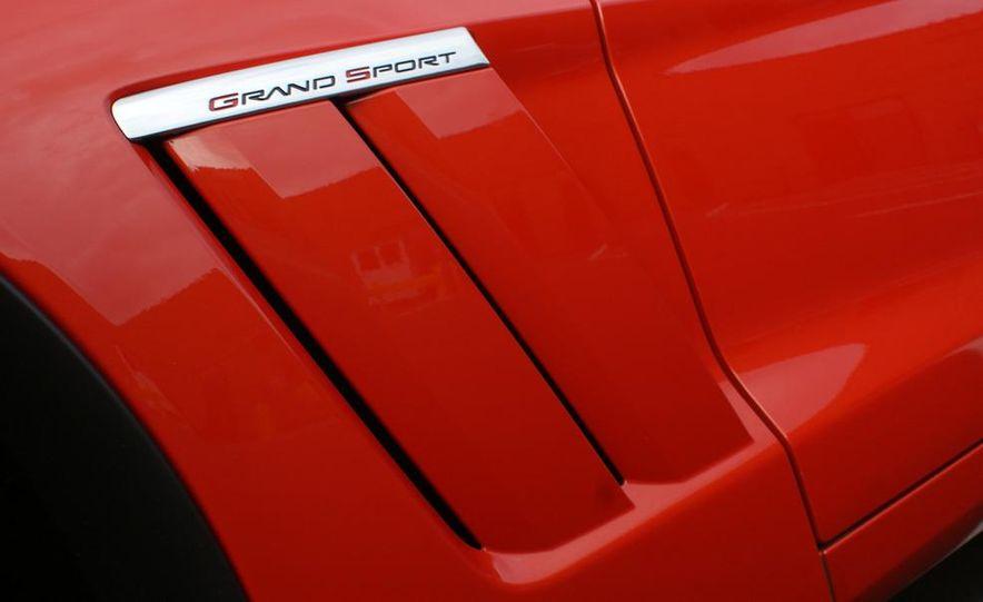 2013 Chevrolet Corvette (C7) (artist's rendering) - Slide 5