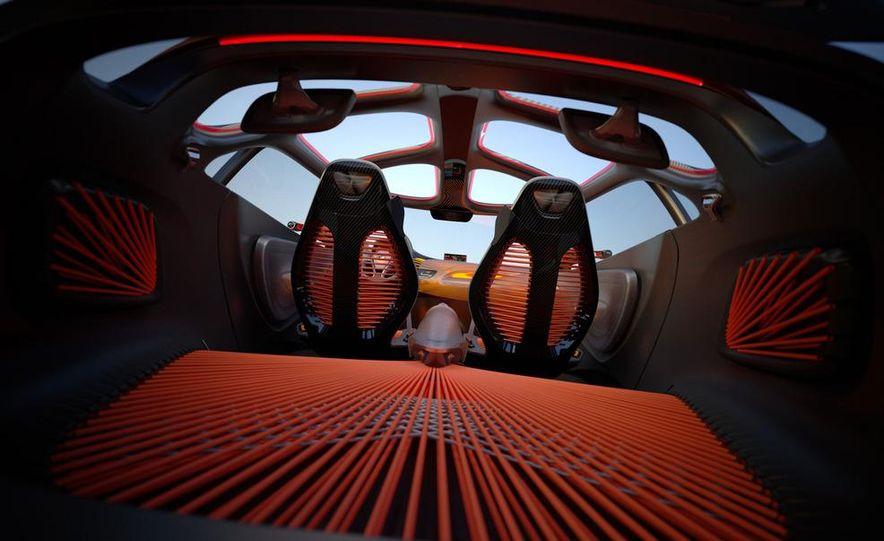 Renault Captur concept - Slide 17