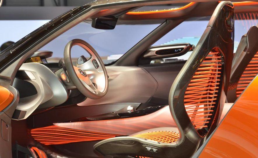 Renault Captur concept - Slide 6