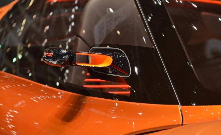 Renault Captur concept - Slide 11