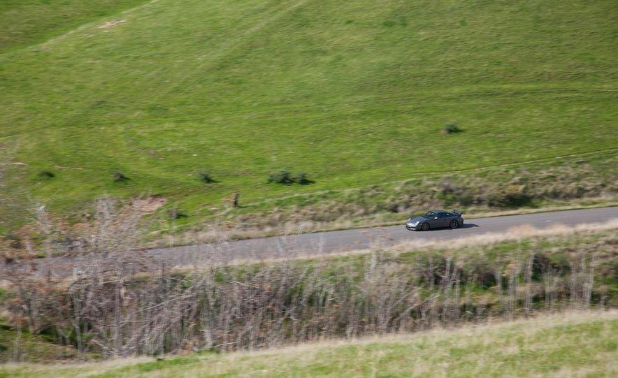 2010 Porsche 911 GT3 - Slide 5