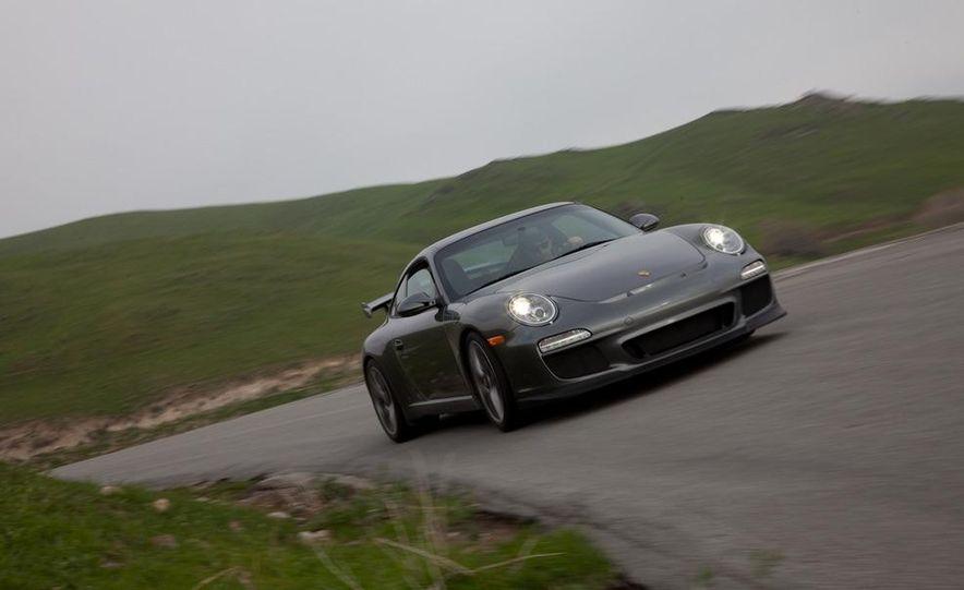 2010 Porsche 911 GT3 - Slide 7