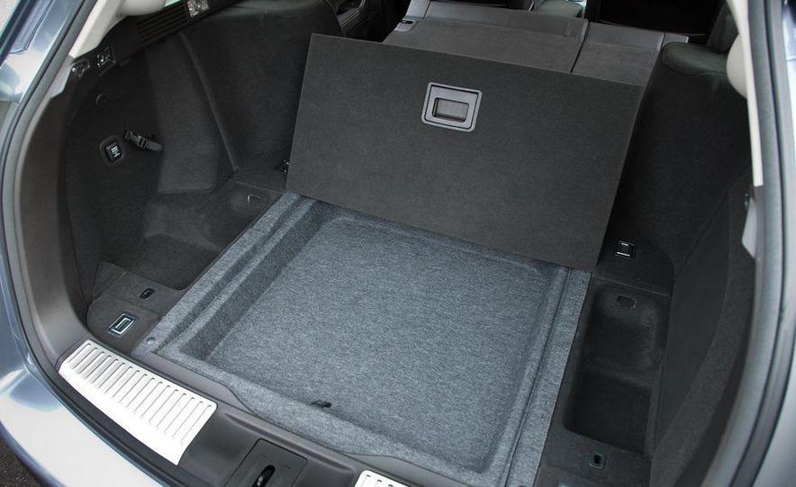 2011 Acura TSX Sport Wagon - Slide 42