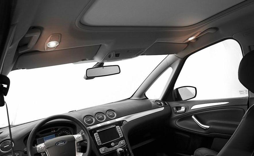 Ford B-Max concept - Slide 53
