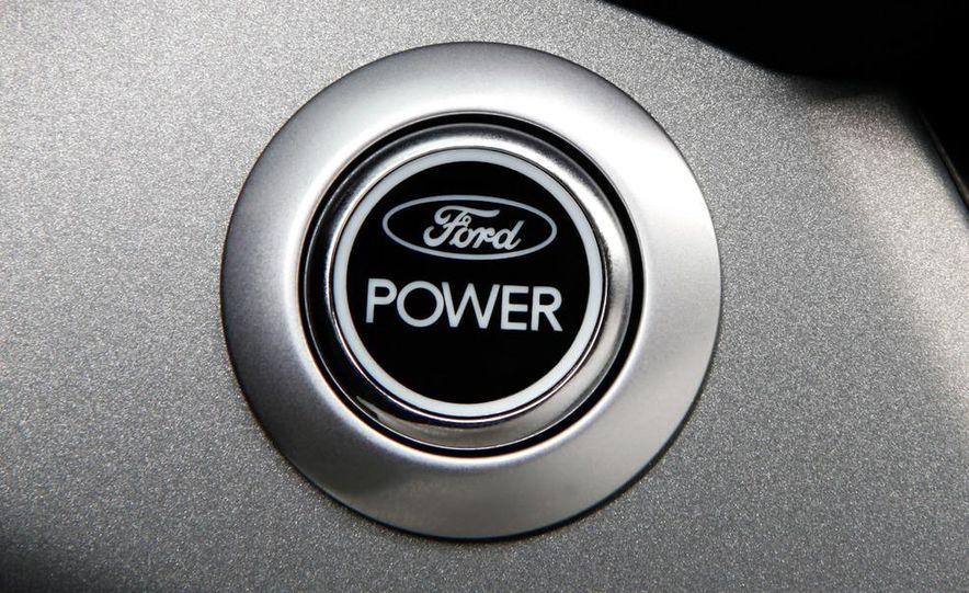 Ford B-Max concept - Slide 92