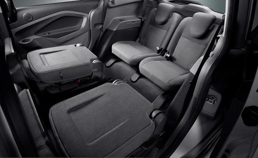 Ford B-Max concept - Slide 88