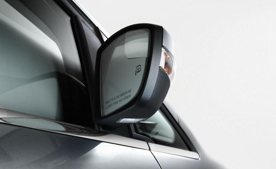 Ford B-Max concept - Slide 79