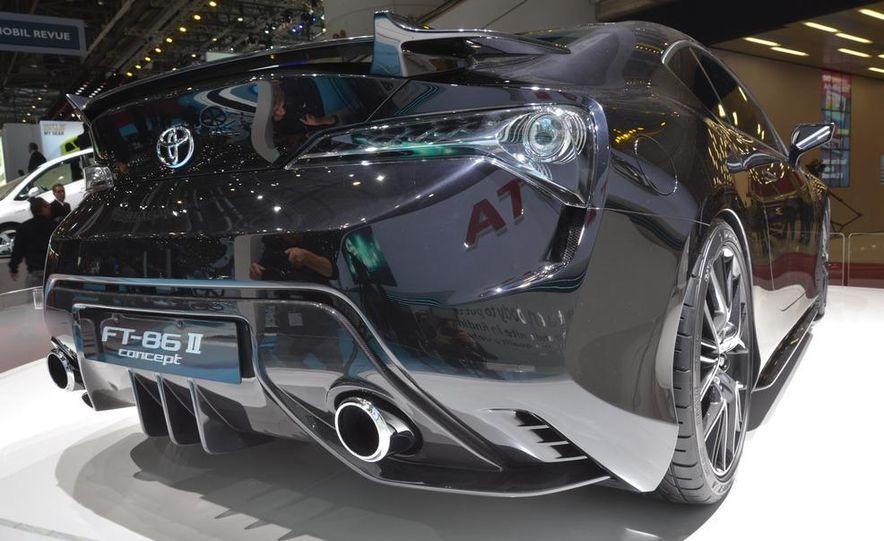 Toyota FT-86 II concept - Slide 6