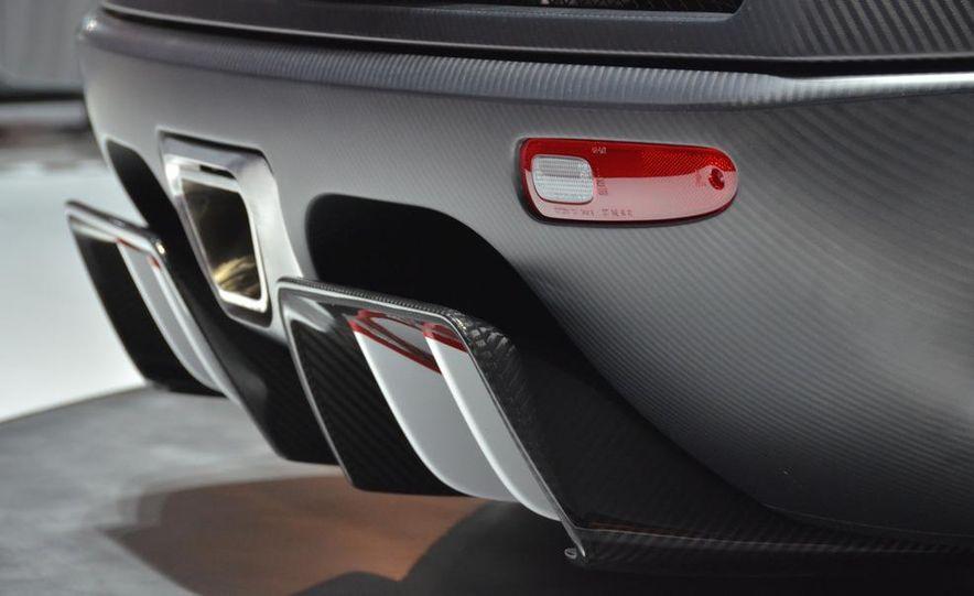 2011 Koenigsegg Agera R - Slide 17