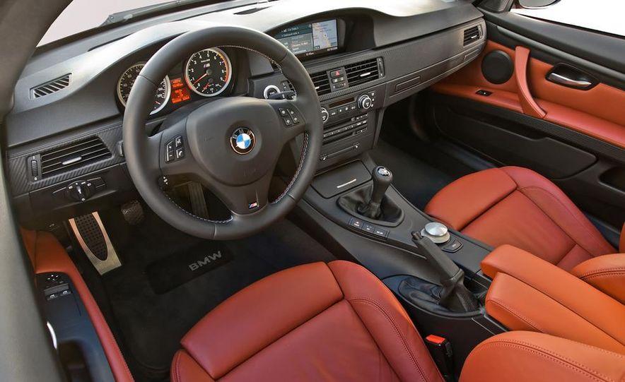 2011 BMW M3 coupe - Slide 6