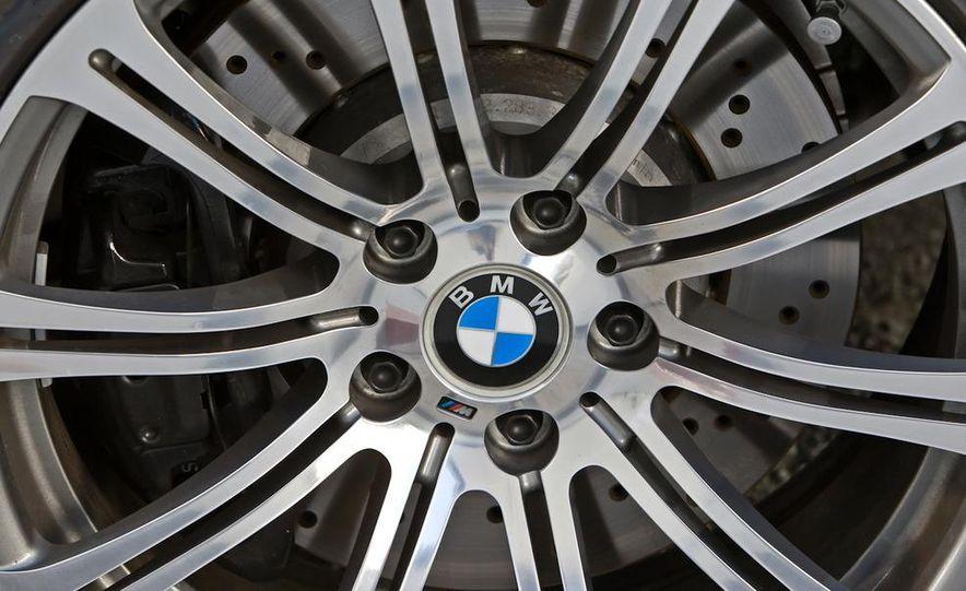 2011 BMW M3 coupe - Slide 8