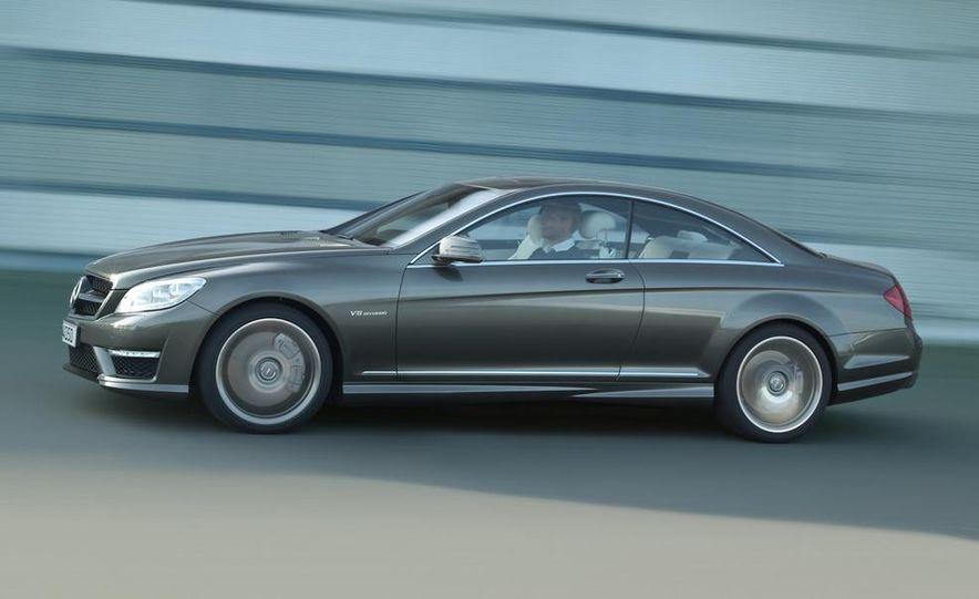 2011 BMW M3 coupe - Slide 13