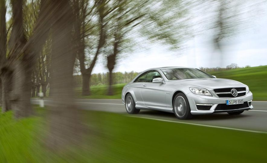 2011 BMW M3 coupe - Slide 15