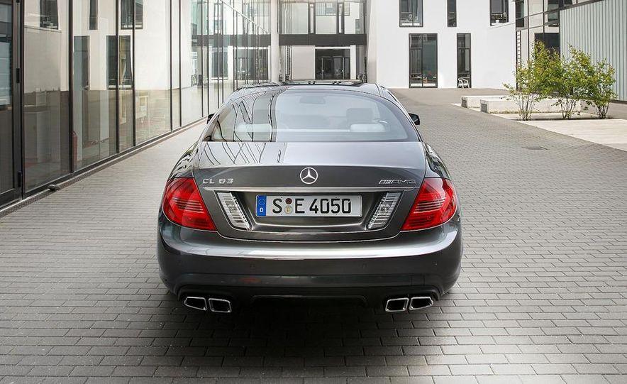 2011 BMW M3 coupe - Slide 19