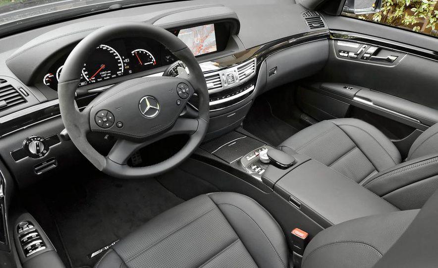 2011 BMW M3 coupe - Slide 60