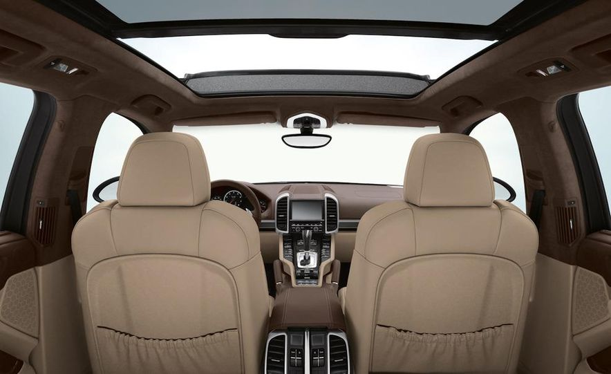 2011 BMW M3 coupe - Slide 75