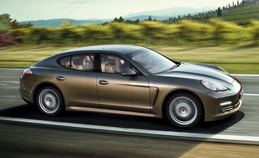 2011 BMW M3 coupe - Slide 76