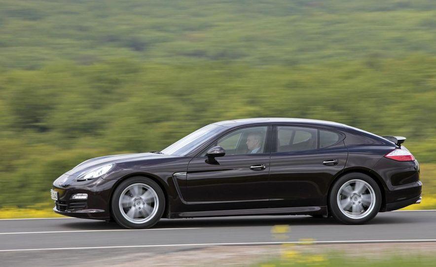 2011 BMW M3 coupe - Slide 82