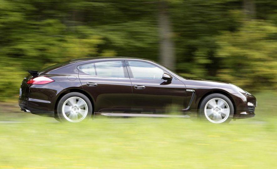 2011 BMW M3 coupe - Slide 84